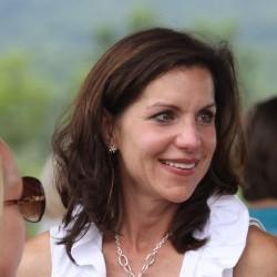 Sen. Jill Holtzman-Vogel