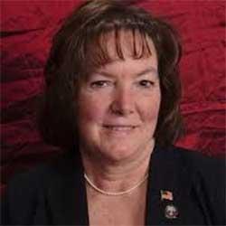 Kathy Sterne